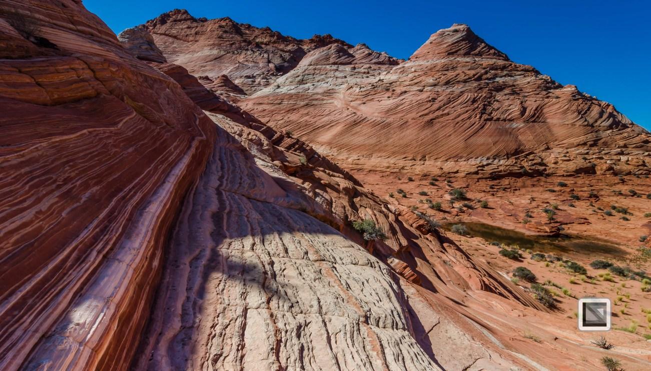 USA - Arizona - Vermillon Cliffs-7