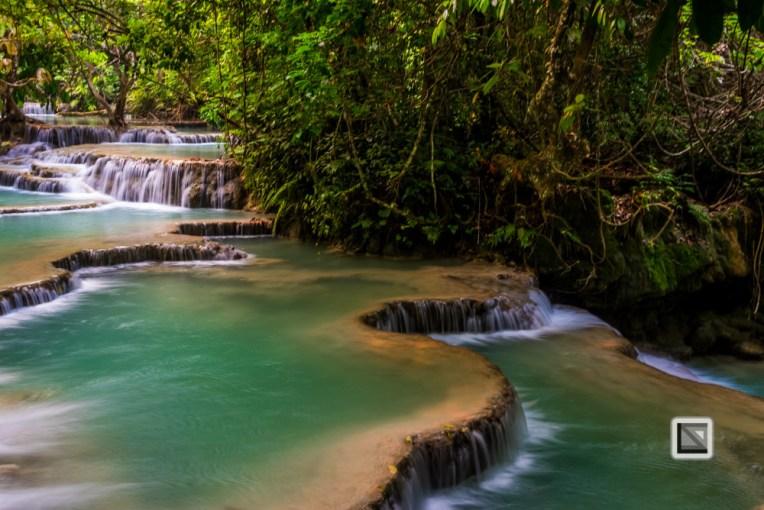 Kuang Si Waterfall-8