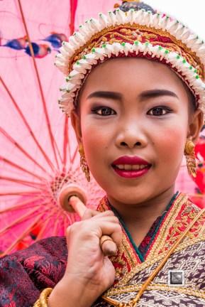 faces of asia -Luang Prabang Pi Mai-78