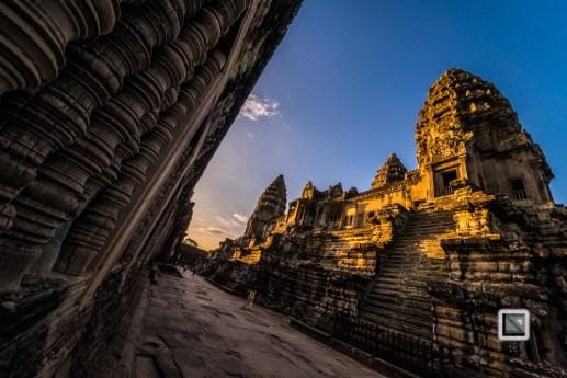 Siem Reap - Angkor Wat-10