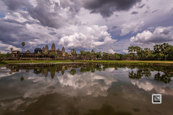 Siem Reap - Angkor Wat-145