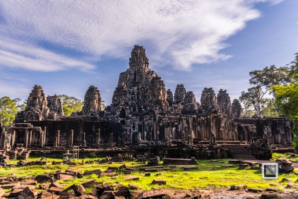 Siem Reap - Angkor Wat-21
