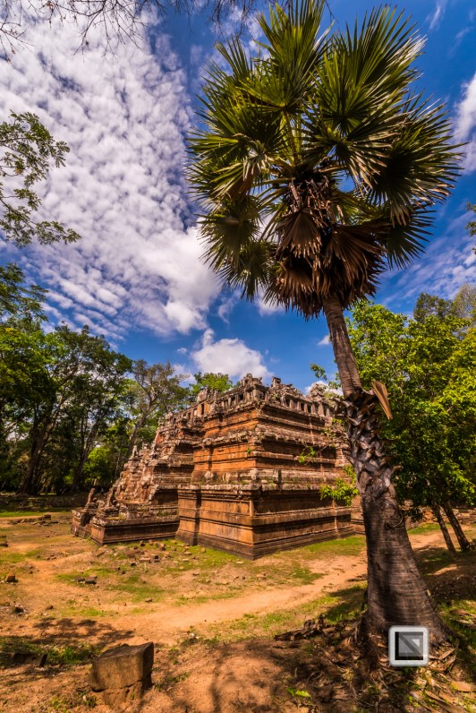 Siem Reap - Angkor Wat-87