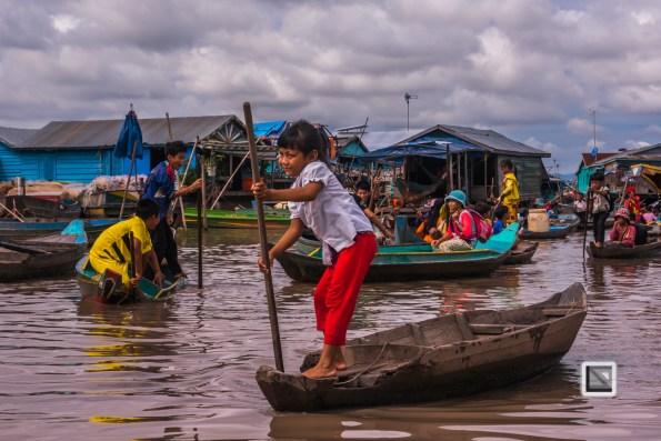 Tonle Sap - Kompong Luong-119