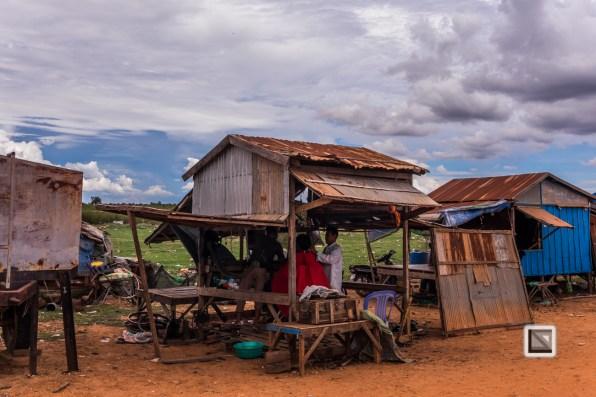 Tonle Sap - Kompong Luong-12