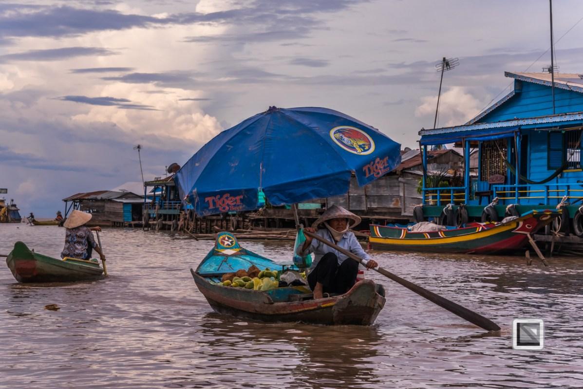 Tonle Sap - Kompong Luong-26