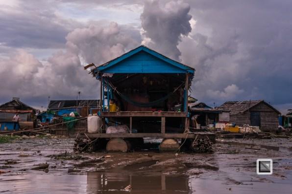 Tonle Sap - Kompong Luong-81