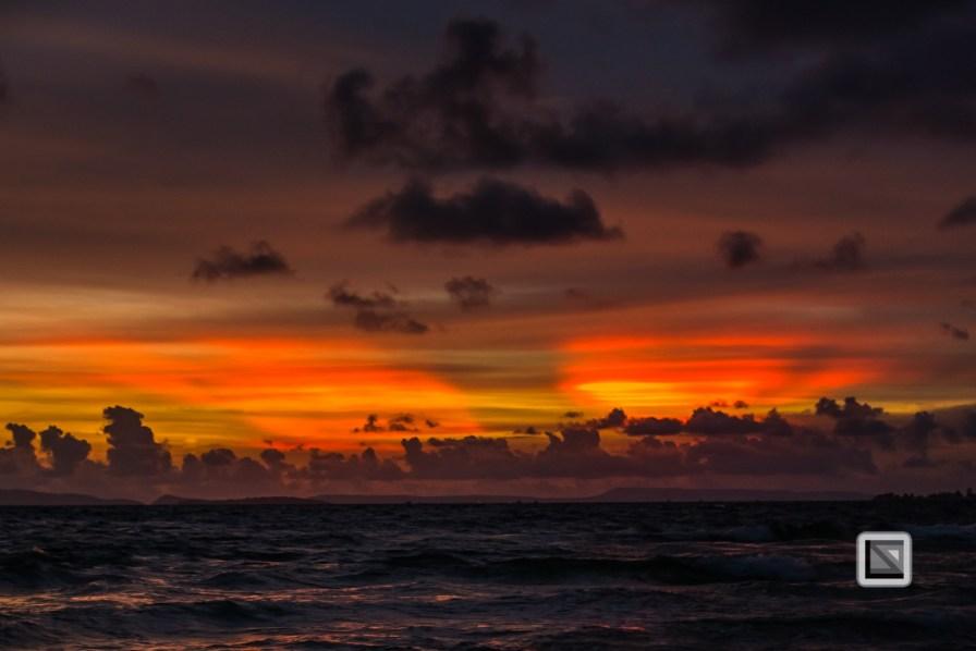 Sihanoukville - Otrez Beach-11