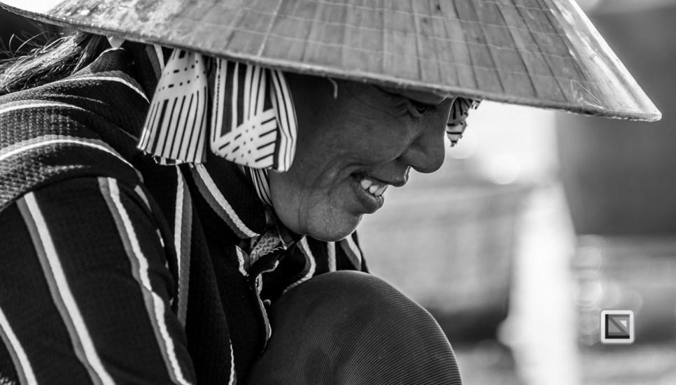 Phan Thiet Fish Market - Vietnam-23