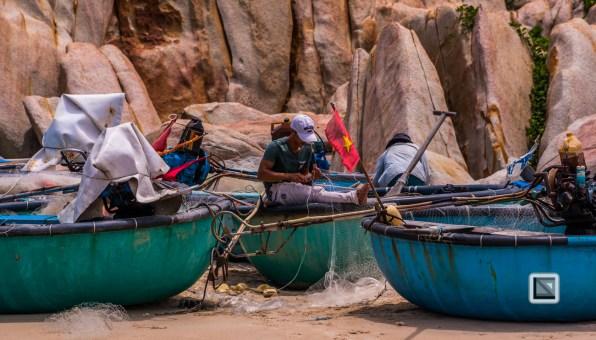 South Vietnam - Coast - Vietnam_-10