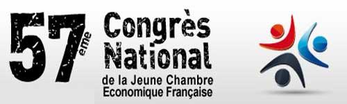 Congresul National al JCE Franta