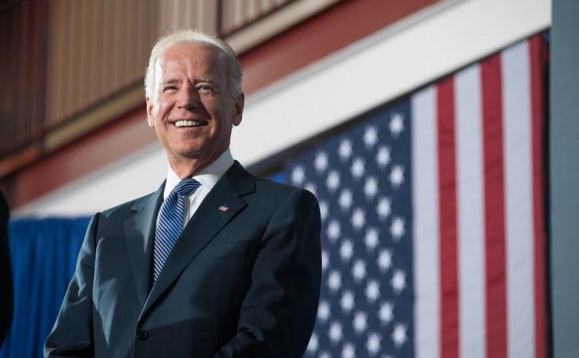 Joe Biden, intoarcerea