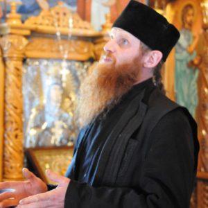 Mănăstirea Cucuiș