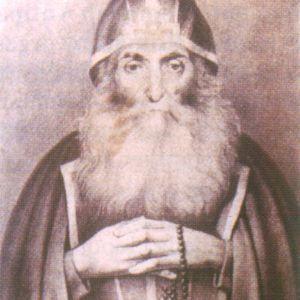 Pe urmele Sfântului Antipa de la Calapodeşti