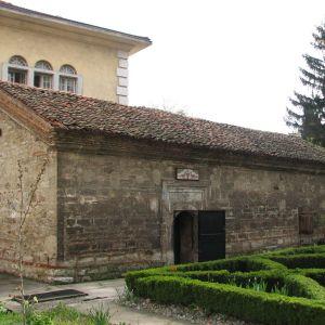 Bisericile din Vidin ale lui Matei Basarab