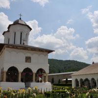 Povestea unei ctitorii boierești: Mănăstirea Aninoasa