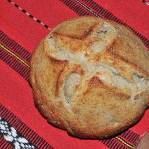 Povestea pâinii. De la Marea Baltică la Marea Neagră