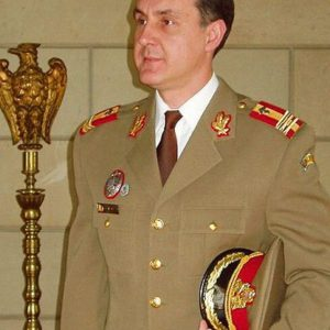 Fascinanta ascensiune militară a prințului Hohenzollern Duda