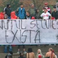 Impresii dintr-un ținut românesc ocupat