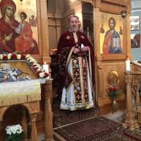 """Pr. Dr. Ioan Dură de la Bruxelles: """"Biserica este prima chemată să păstreze identitatea românilor din diaspora"""""""