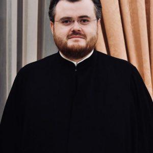 """Părintele Ionuț Mavrichi: """"Biserica Ortodoxă contează, de aceea este criticată"""""""