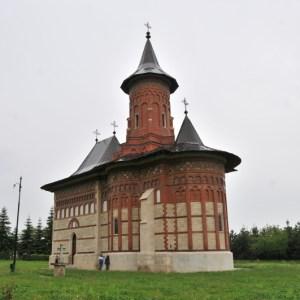 Mănăstirea Popăuți. Cea mai veche ctitorie a lui Ștefan cel Mare în Botoșani