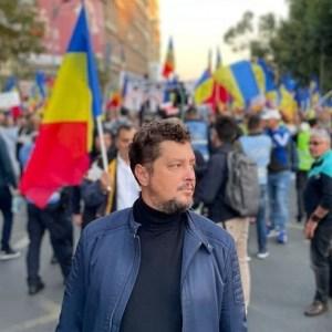 Ne vom bate cu orice guvern care îngrădește libertatea românilor