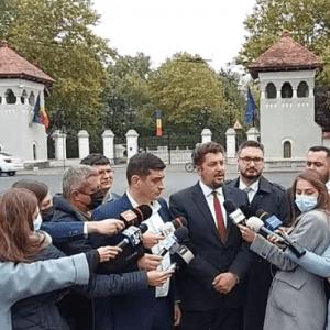 Desemnarea lui Dacian Cioloș ca viitor prim-ministru, cea mai proastă decizie. Vom vota contra