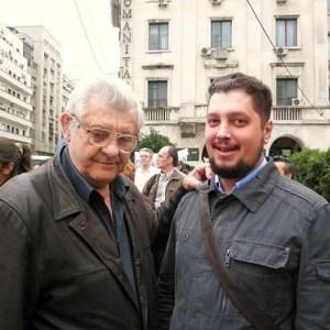 Oastea cerească de eroi, martiri și sfinți români și-a mai adăugat un nume: Marcel Petrișor