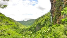 Vista da Trilha - Photo by Claudia Grunow
