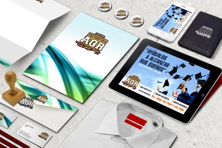 aqr-branding-papeleria