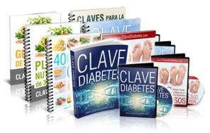 Clave Diabetes Coupon