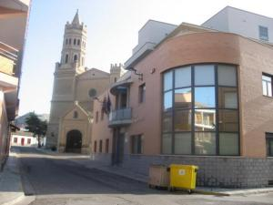 Anteproyecto de Ley de la Función Pública de Aragón. Clasificación de Puestos reservados a Funcionarios locales de Habilitación Estatal