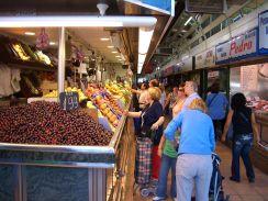 Proyecto de Ley de Comercio de Aragón
