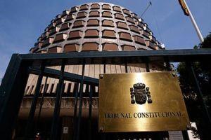 Inconstitucionalidad Ley Contratos Aragón