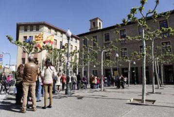 Ley Función Pública Aragón