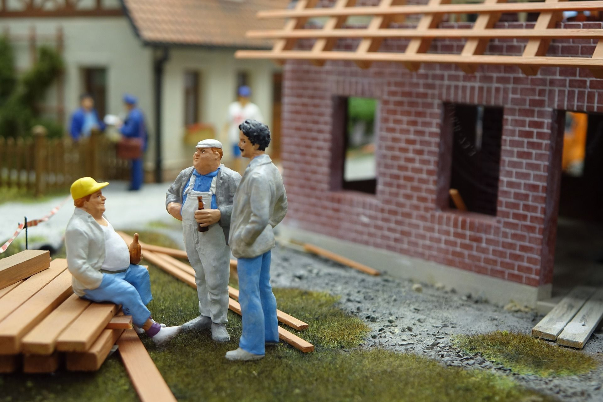 Procedimiento negociado en la nueva ley de contratos for Agrandir construction