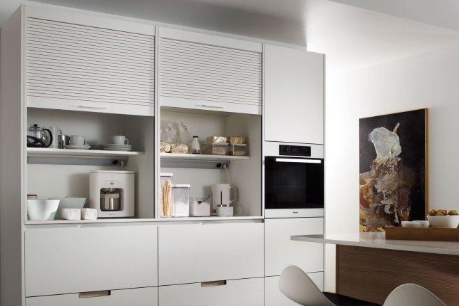 muebles-persiana-cocina-pequenos-electrodomesticos   Claves Decó