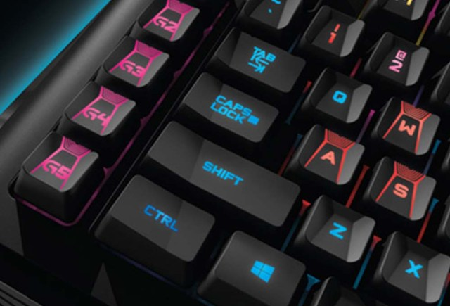 G910 Orion Spectrum