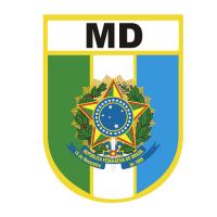 Logo ministerio da defesa