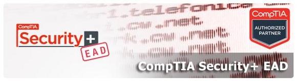 CompTIA Security+ EAD
