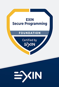 Curso Oficial EXIN Secure Programming Foundation