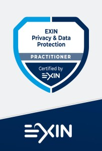Curso Oficial EXIN Privacy & Data Protection Practitioner