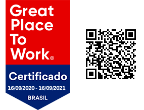 Great Place to Work® Brasil!