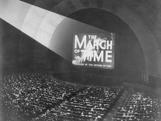 the-march-of-time