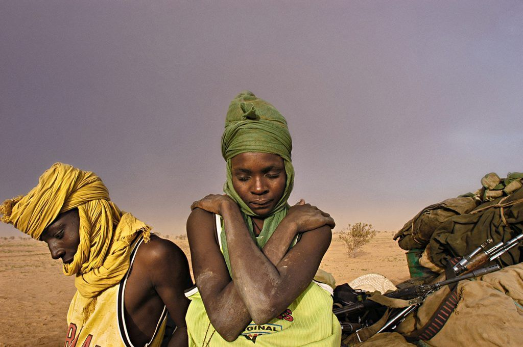 It's What I Do © Lynsey Addario
