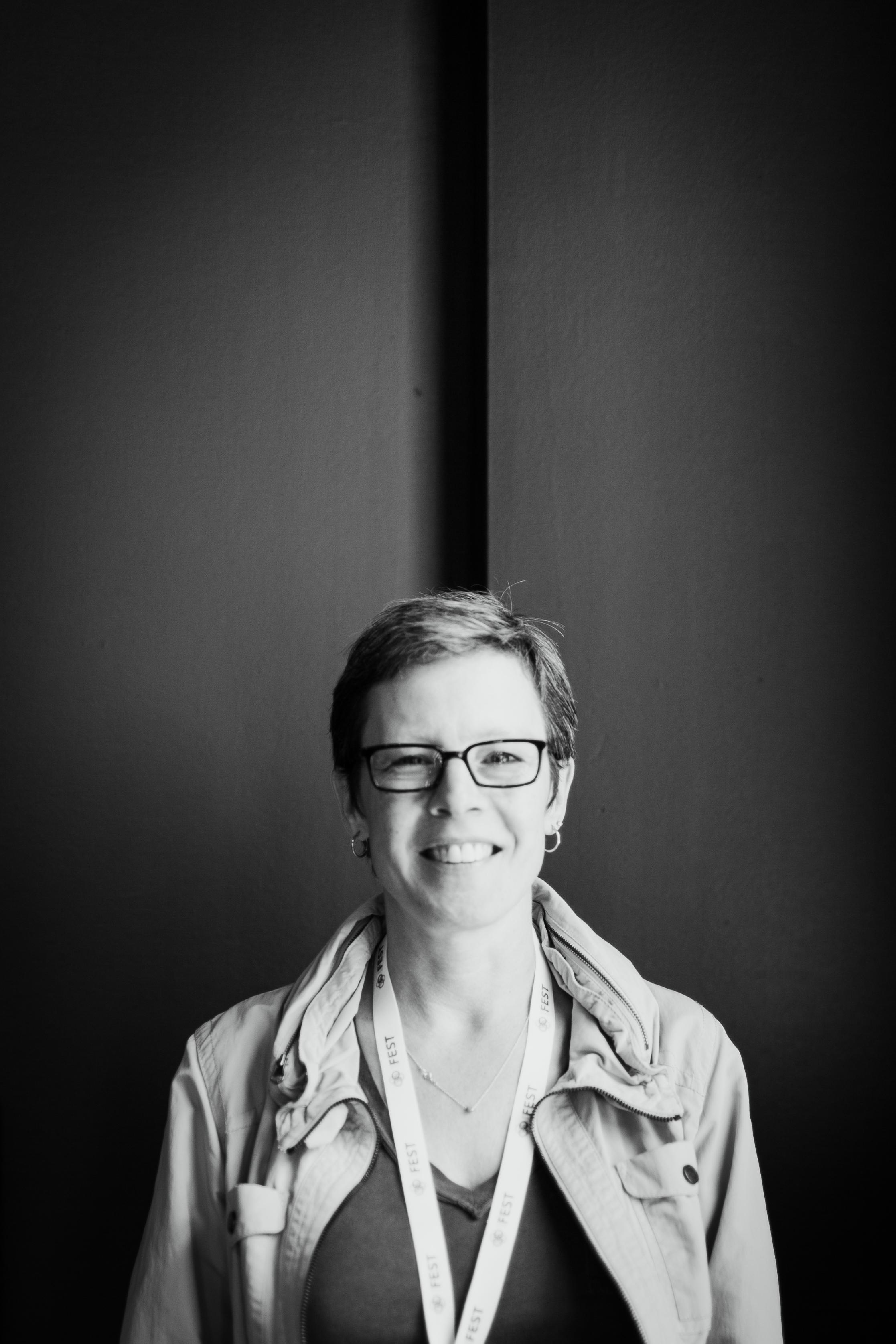 Meet Kate. Kate believes in a great user experience. We believe in Kate.