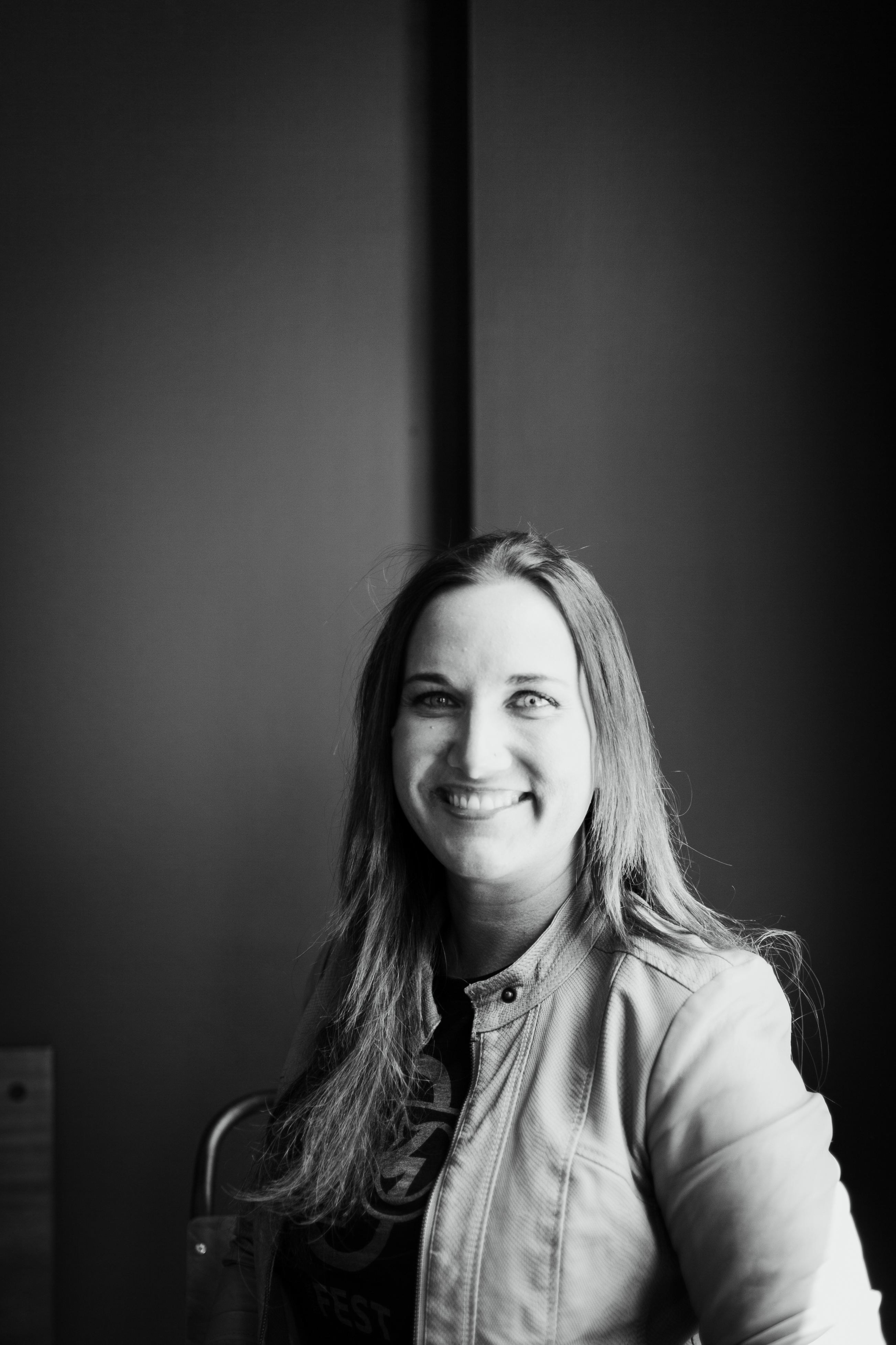 Meet Alissa Wife. Mom. Entrepreneur. Market disruptor. World changer. Business owner. Nonprofit founder. Humanitarian. All the good stuff.