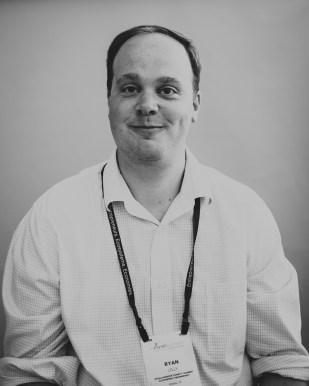 Ryan Lilly ESHIP Summit 2017