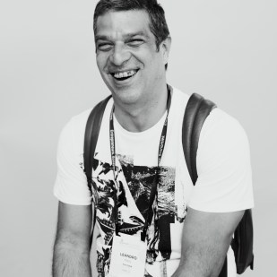 Leandro ESHIP Summit 2017